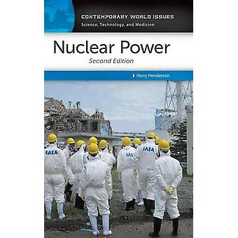 Kärnkraften A Reference Handbook av Henderson & Harry
