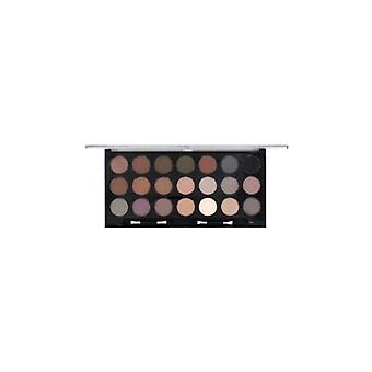 Active D# Active Professional Eyeshadow Palette