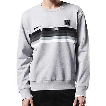 DIESEL Sjoena cottonjersey sweatshirt