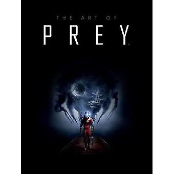 The Art Of Prey by Bethesda Softworks - 9781506703992 Book