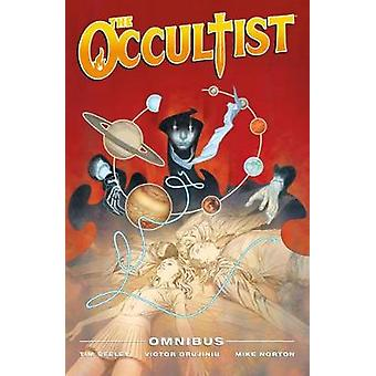 The Occultist Omnibus by Victor Drujiniu - 9781506705194 Book