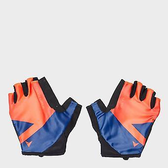 Nouveau Altura Team Mitt Fingerless Cycling gants rouge