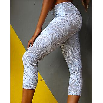 Second Skin Leggings 3/4 Length