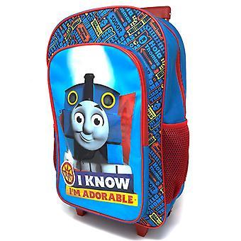 Thomas & Friends Deluxe ryggsäck vagn väska