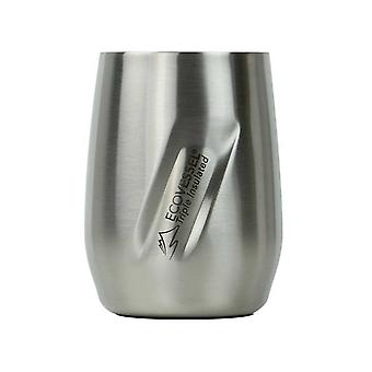 Ecovessel Port 296ml Hot Cold Drinks Vin Tumbler
