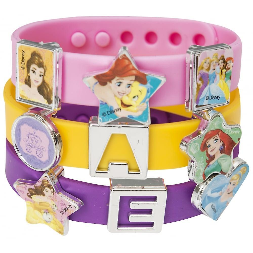 Disney Princess skapa din egen arm band & pärlor set