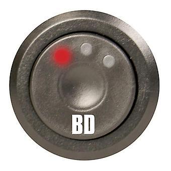 BD Diesel 1057705 PUSH BUTTON SWITCH