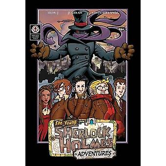 The Young Sherlock Holmes Adventures by Davies & HuwJ