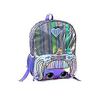 Backpack - LOL Surprise - Unicron Face 16