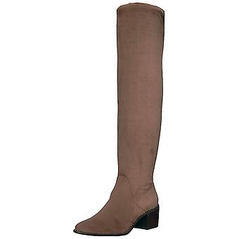 Steven by Steve Madden Womens wein Closed Toe Knee High Fashion Boots