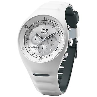 Ice pierre leclercq Quartz Analog Man Watch with Silicone Bracelet IC014943