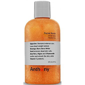 Facial exfoliating gel-make Skin Neuve!