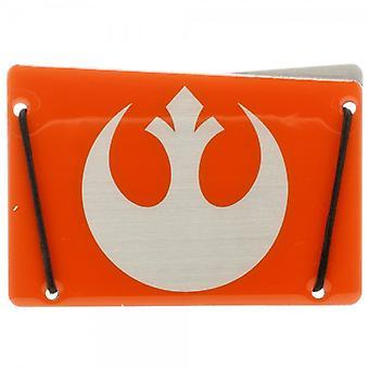 Card Wallet - Star Wars - Rebel New Toys Licensed mw3h1zstw