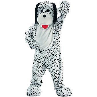Dalmation Adult Costume
