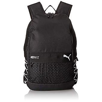 Puma Backpack Netfit - Unisex Backpack - Black - One Size