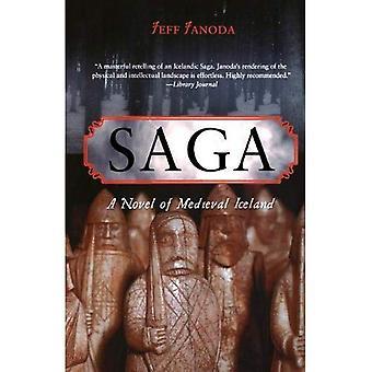 Saga: Powieść średniowiecznej Islandii