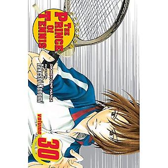 The Prince of Tennis, Band 30