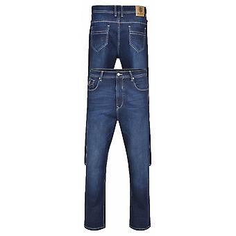 KAM Kam Fashion Stretch Jean