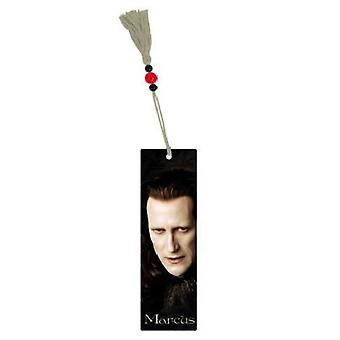 The Twilight Saga New Moon Bookmark Marcus (Volturi)