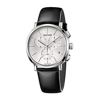 Calvin Klein Clock Man ref. K8Q371C6
