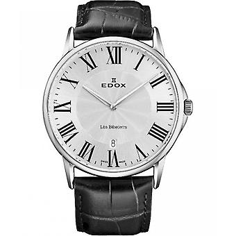 Edox Men's Watch 56001 3 AR