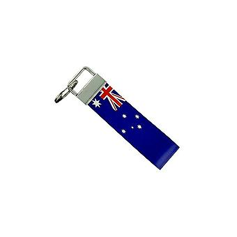 Door Cles Keys Car Motorcycle Band Fabric Flag Tuning Australia