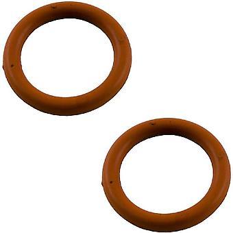 Jandy Zodiac R0391600 O-Ring for Zodiac Laars XL-2 Heat Exchanger - Set of 12