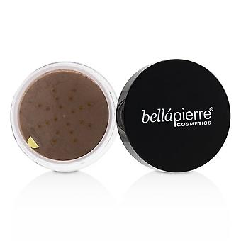 Bellapierre Cosmetics Mineral Blush - # Suede (strawberry Rose) - 4g/0.13oz