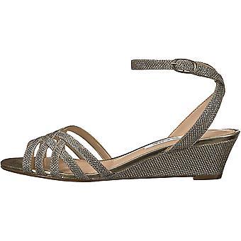 NINA Frauen's Faria Keil Sandale