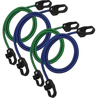 Petex 43192300 Bungee cord Incl. plastic hook