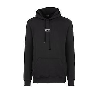 SIXBLOX. Unisex Hooded Sweater NLP X HOMBRE