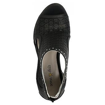 SEVEN DIALS BELANNA Damenschuhe Sandale