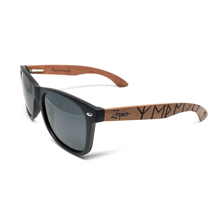 Eyewood Sunglasses Wayfarer  Spec. Ed. - Viking