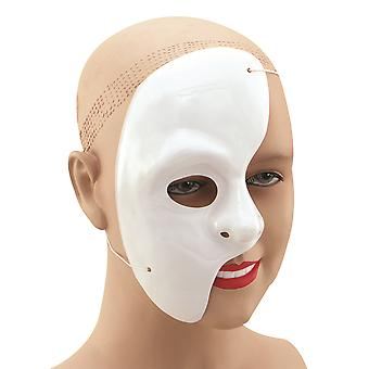 Phantom Of The Opera Unisex Adults Half Face Mask