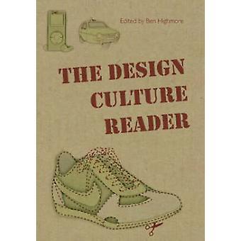Design kultur læser