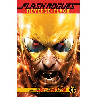 Flash Rogues by Various