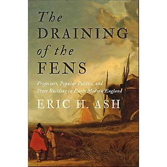 Draining of the Fens by Eric H. Ash