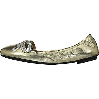 Marc Jacobs Women's Willa Strass Bow Ballerina Flat Ballet