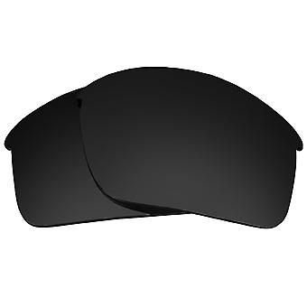 Replacement Lenses for Oakley Bottle Rocket Sunglasses Iridium Anti-Scratch Anti-Glare UV400 by SeekOptics