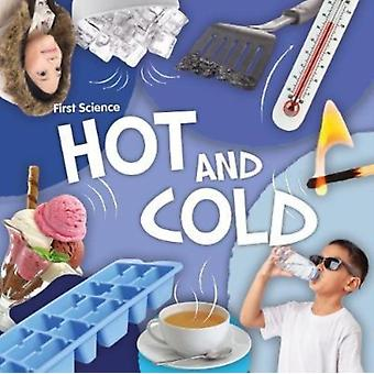 Hot and Cold by Steffi CavellClarke
