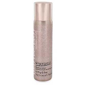 Bombshell Seduction By Victoria's Secret Glitter Lust Shimmer Spray 2.5 Oz (women) V728-547718