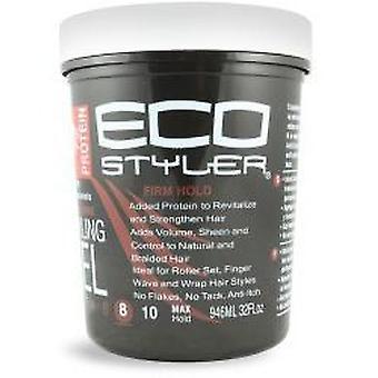 Dax Eco Styler Protein Gel 32 Oz