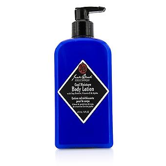 Jack Black Cool Moisture Body Lotion (New Packaging) 473ml/16oz