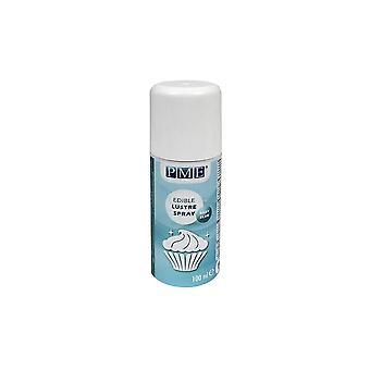 PME Eetbare Glans Spray - Baby Blue 100ml