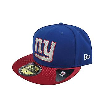 New Era 59Fifty NFL New York Giants Draft Cap