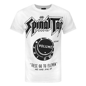 Spinal Tap Eleven Men's T-Shirt