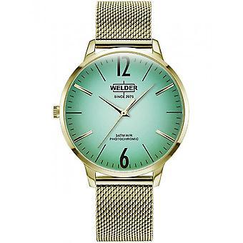 Welder Men's Watch WRS624