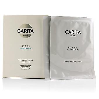 Ideal hydratation impregnation mask 219443 5pcs