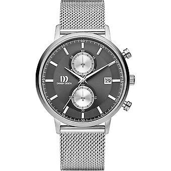 Tanskan design IQ64Q1215 Samsø Mens Watch