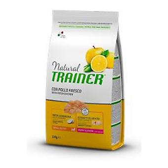 Trainer Natural Puppy&Junior Mini Fresh Chicken (Dogs , Dog Food , Dry Food)